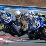 ASBK takes you behind the Superbike fairings in 2018