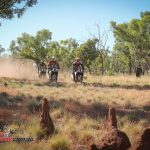 KTM Rallye charity auction supports Royal Flying Doctors