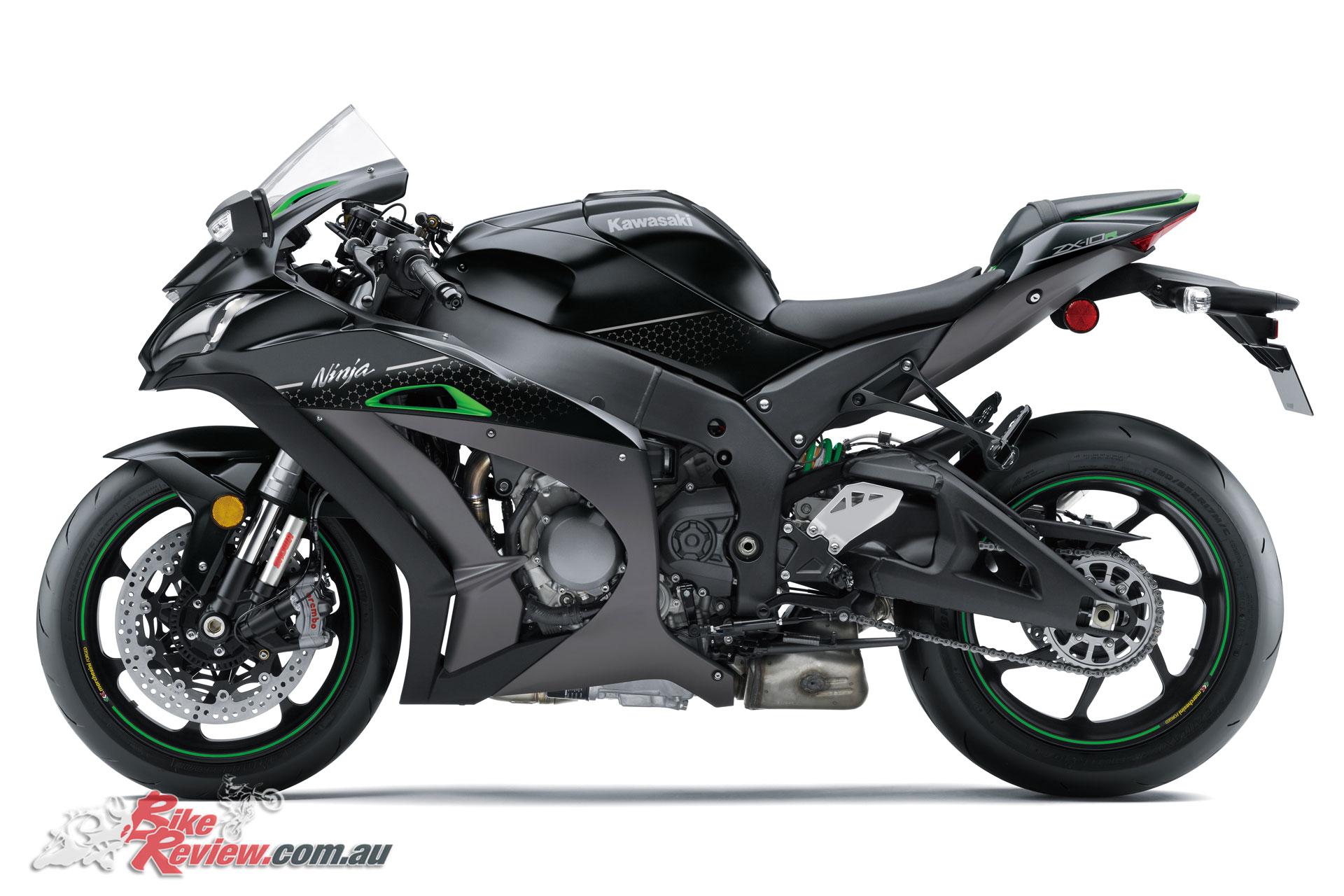 Kawasaki Ninja R Special Edition Review