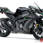 2018 Kawasaki H2 SX SE & Ninja ZX-10R SE available