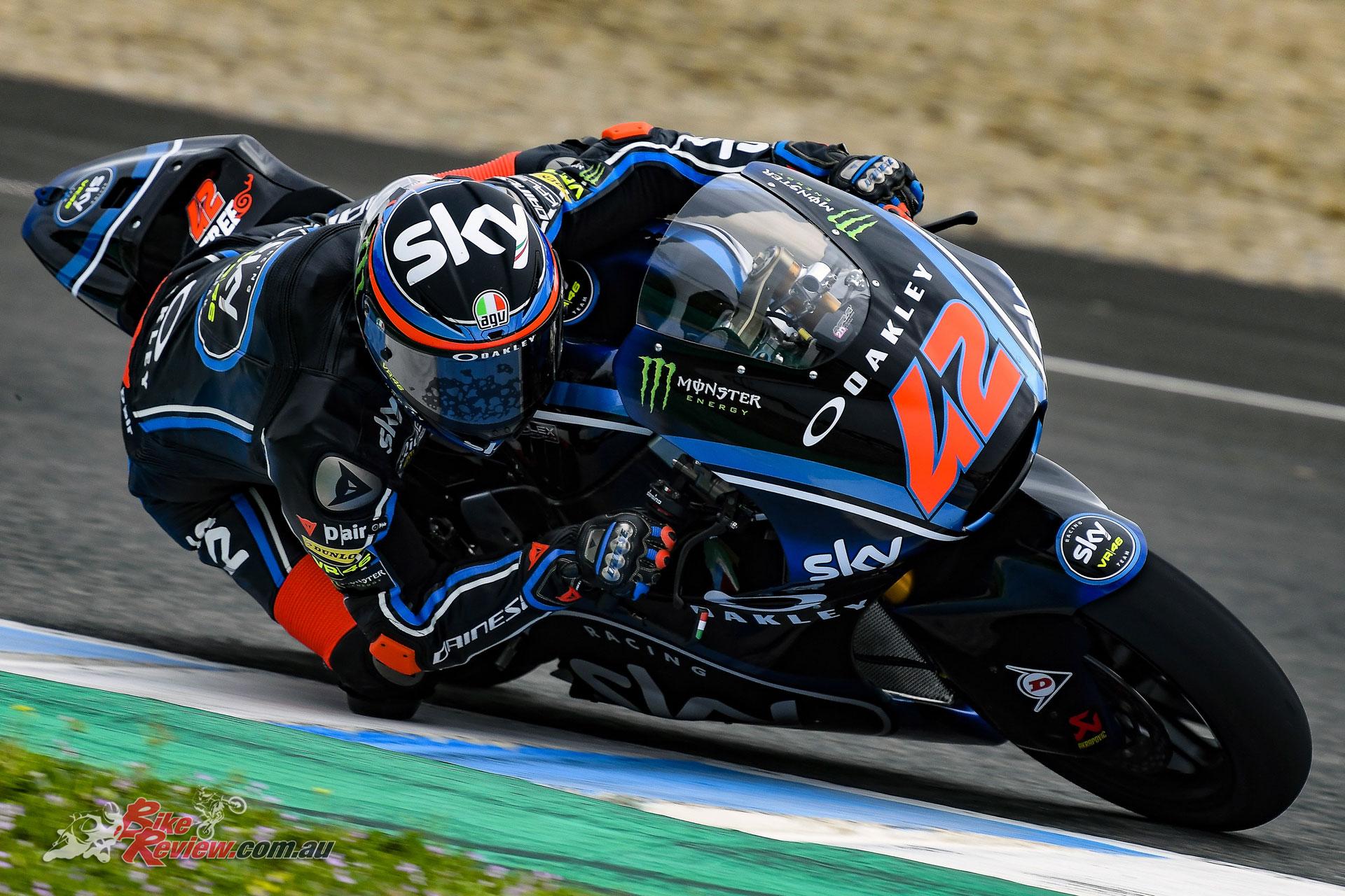 MotoGP heads to Termas de Rio Hondo - Bike Review