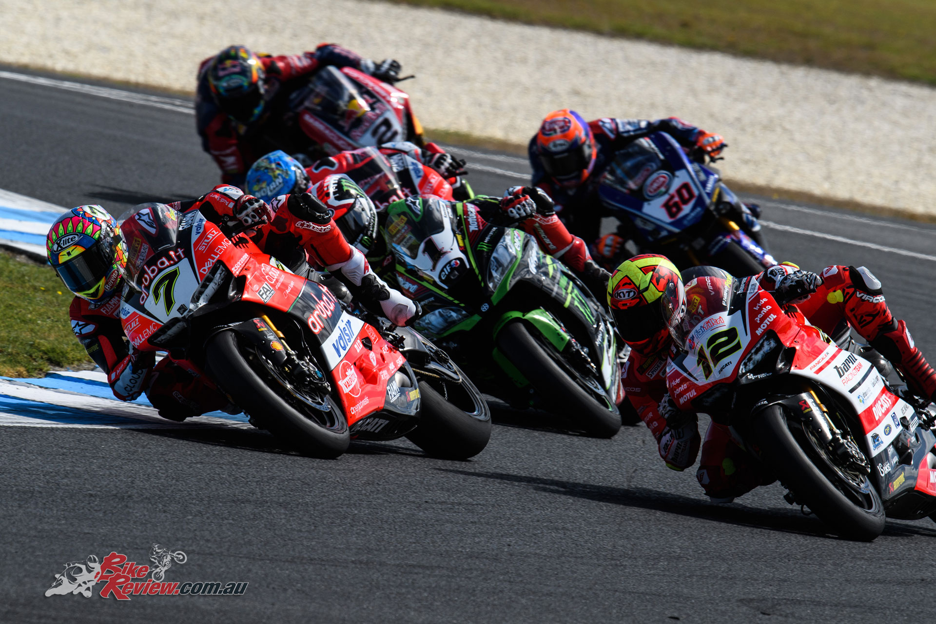 Phillip Island Bike Races | MotoGP 2017 Info, Video, Points Table