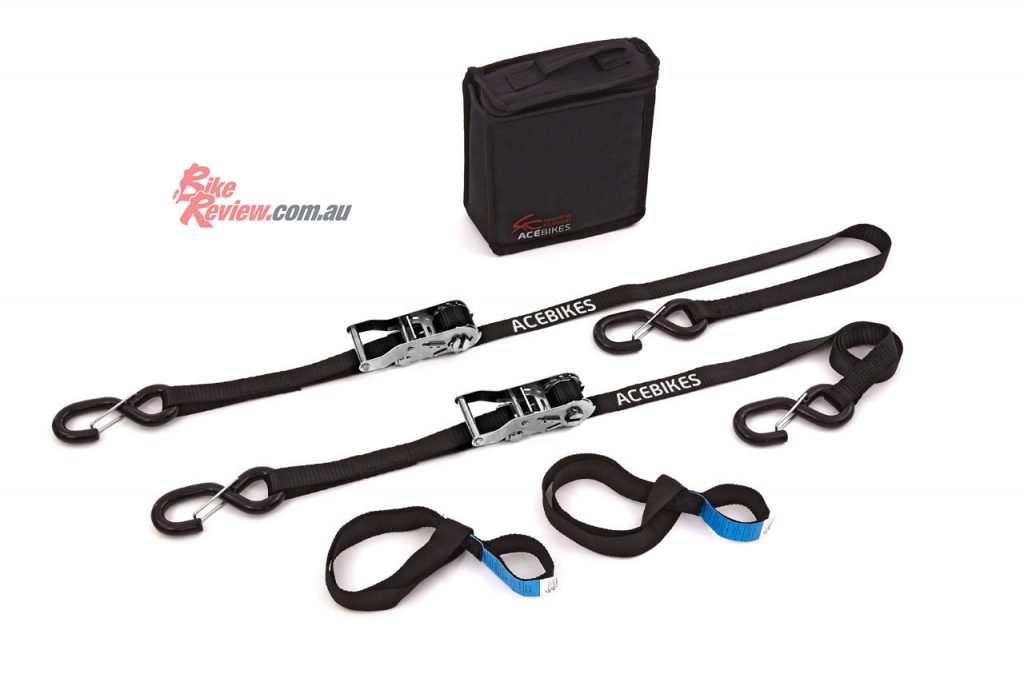 AceBikes Ratchet Set BikeReview