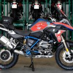 BMW GS Trophy Central Asia 2018 preparations begin