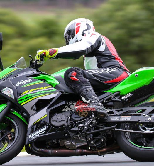 BikeReview Ninja 400 Launch (9)