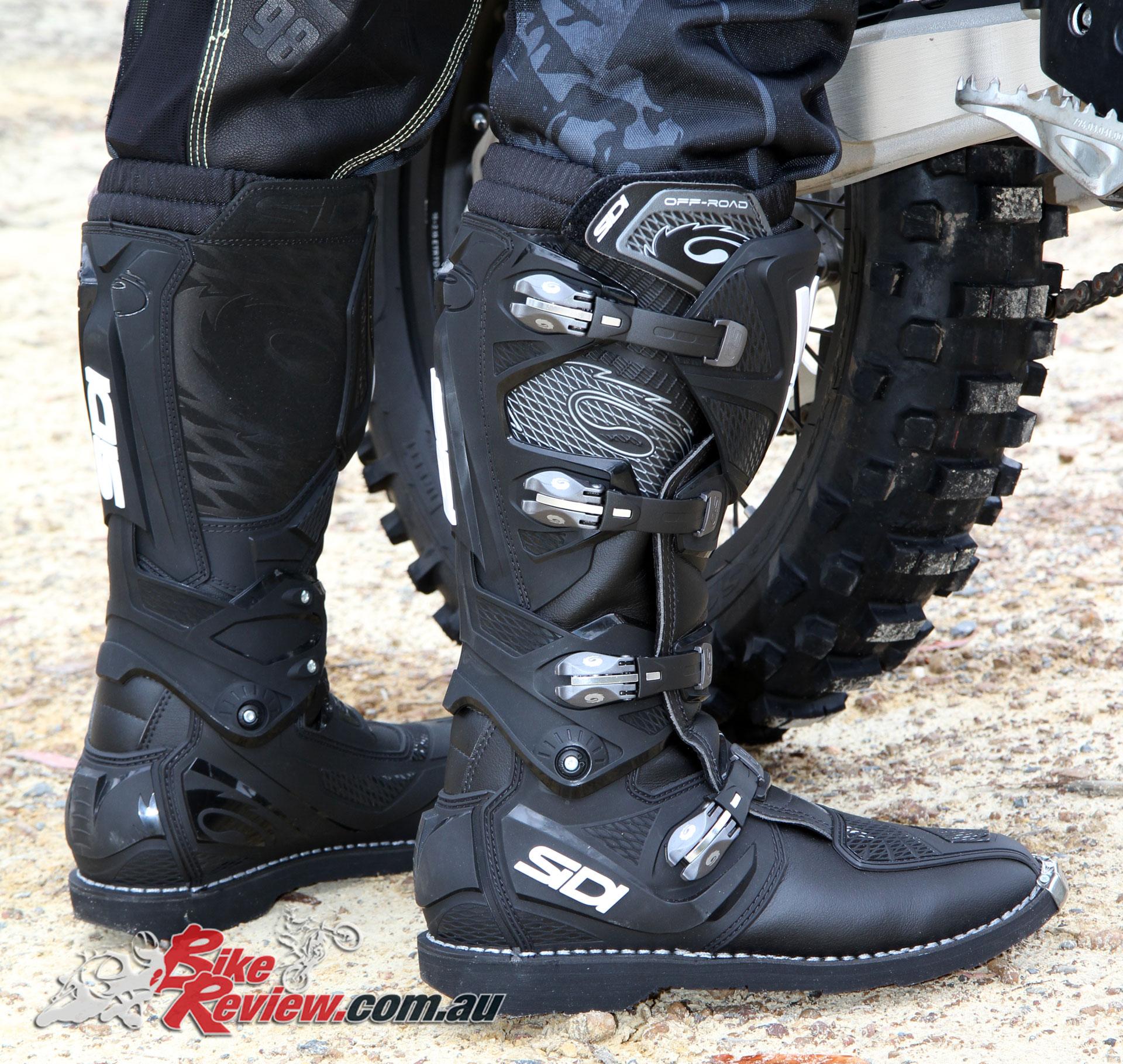 Sidi X-3 Off-Road Boots