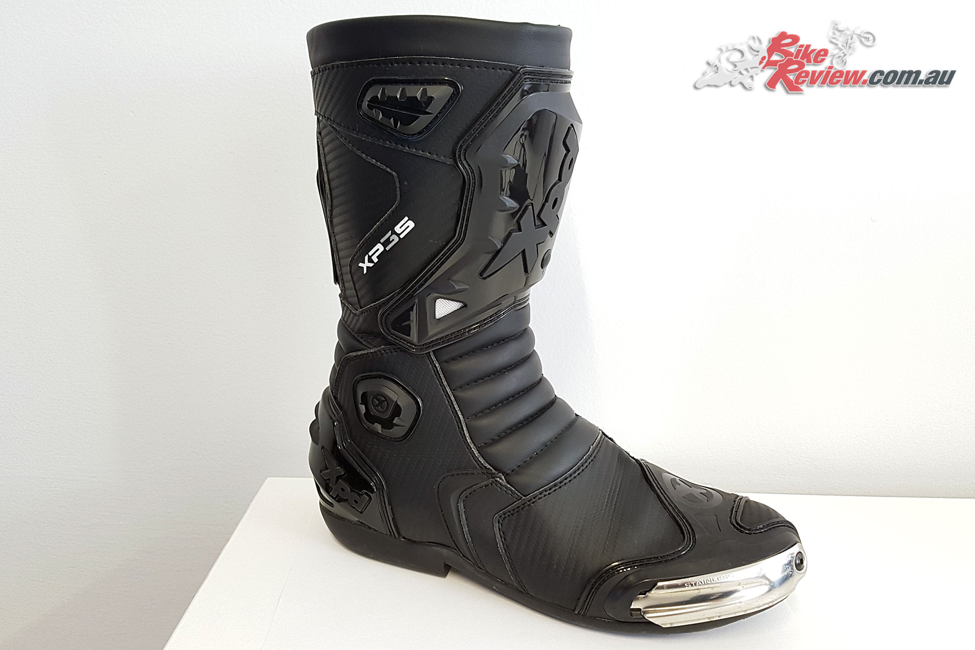 Xpd are a subsidiary of Spidi and offer a range of great boot options