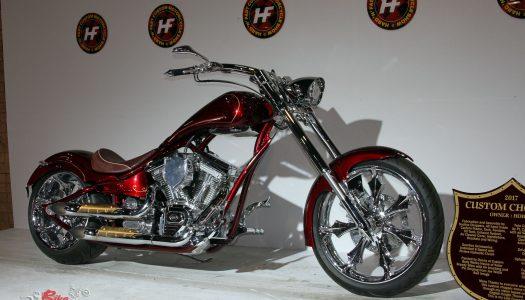 Gallery: Hard N Fast Bankstown Custom Bike Show