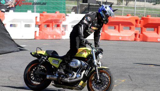 Gallery 2: Hard N Fast Bankstown Custom Bike Show
