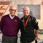 Randy Mamola becomes a MotoGP Legend