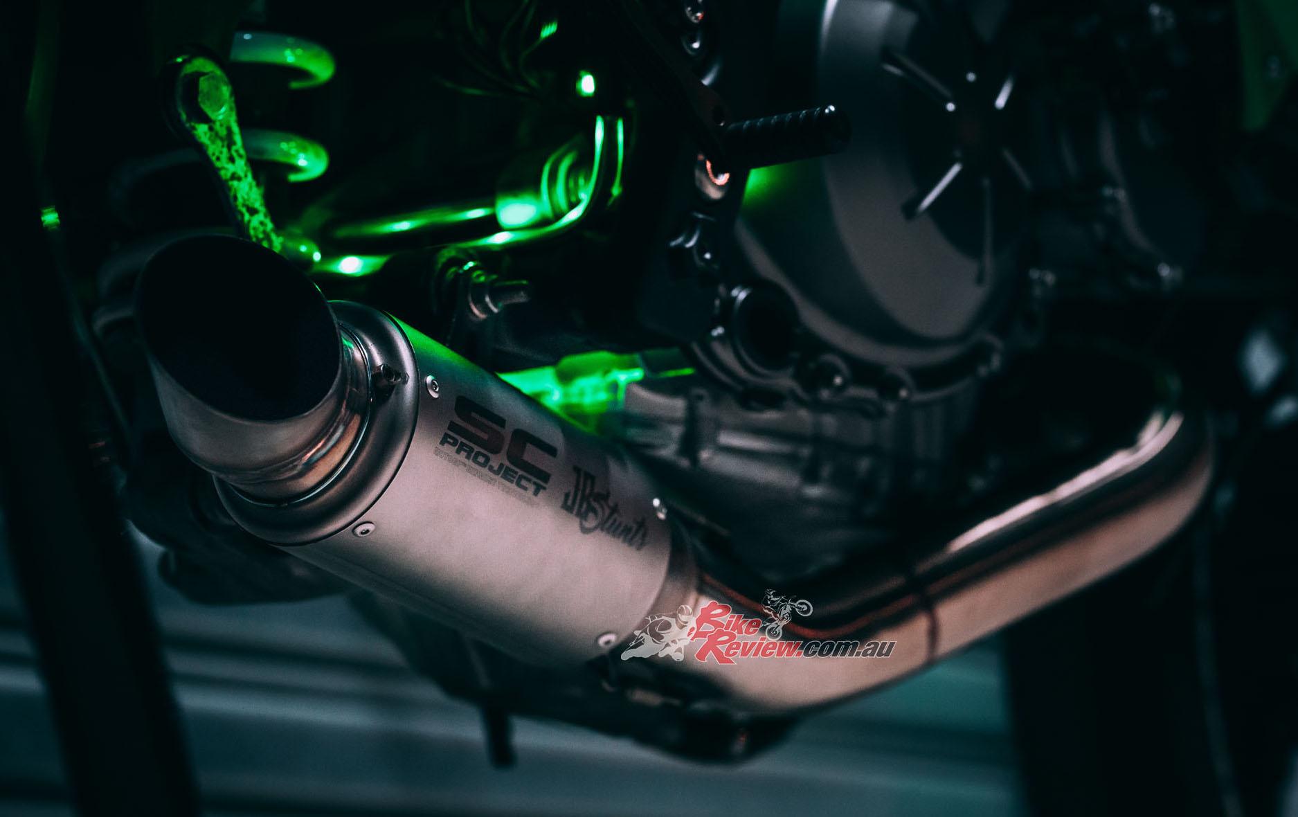 BikeReview Berserk Turbo JB Stunts ZX 636 (10)
