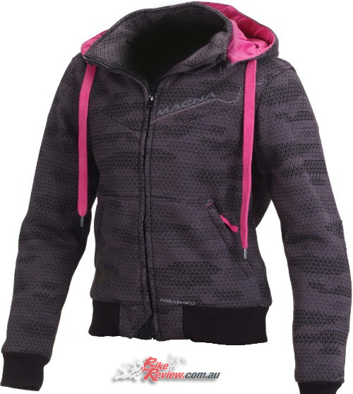 Macna Ladies Freeride Jacket