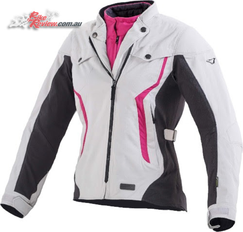 Macna Ladies Impala Jacket
