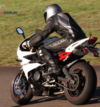 Spidi Supersport Touring two-piece leathers