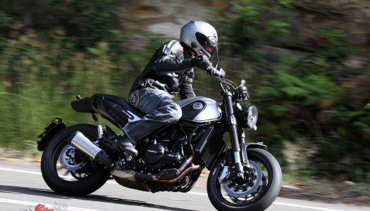 Video Review: 2018 Benelli Leoncino 500
