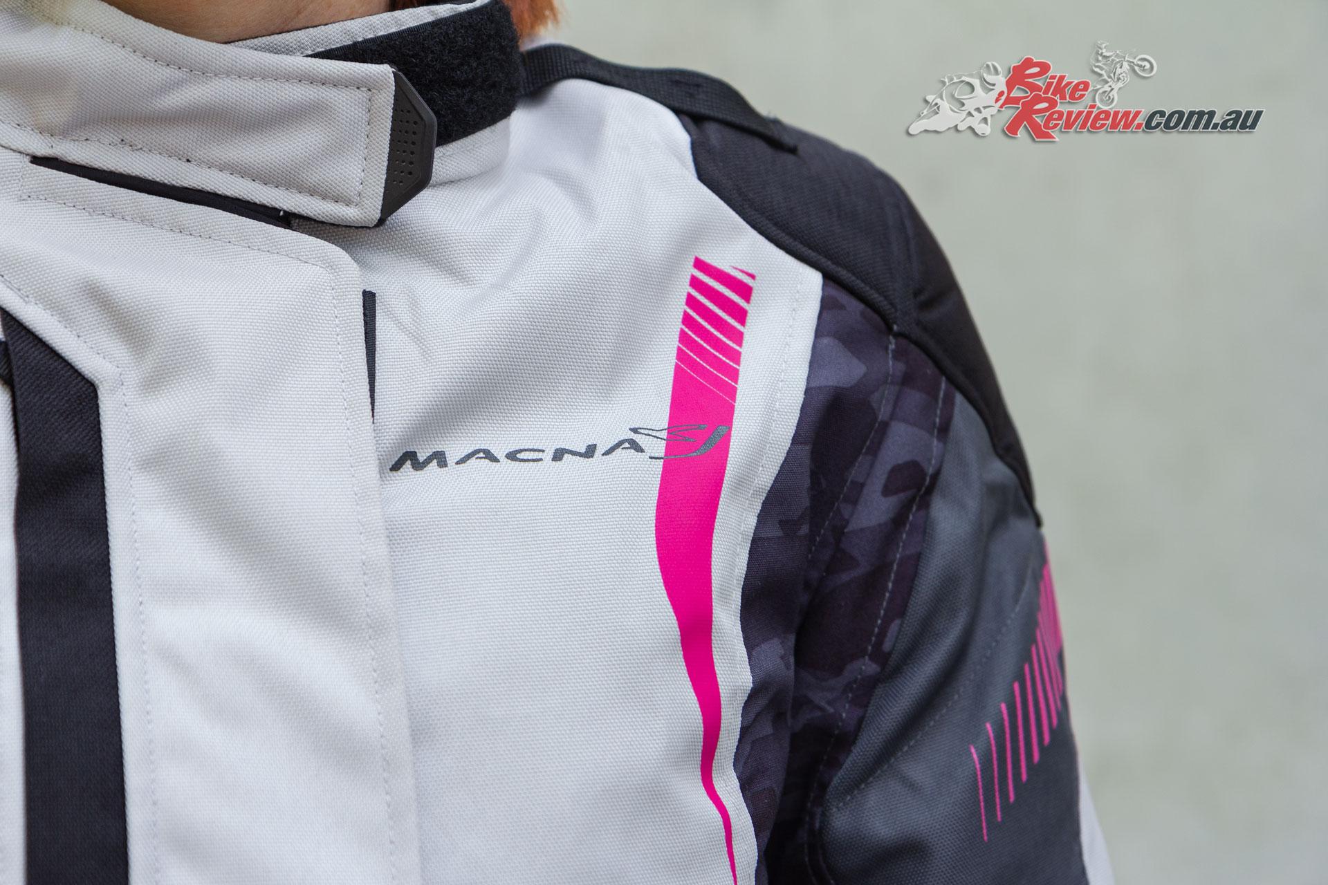 Macna Ladies Beryl Jacket