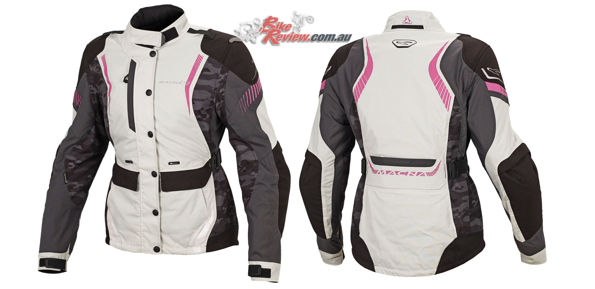 Macna Ladies Beryl Jacket