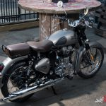 Royal Enfield welcomes ABS equipped 2018 range