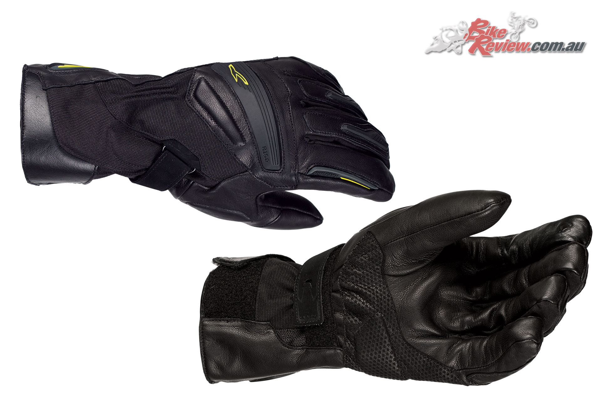 Macna Exile Gloves - $149.95 RRP