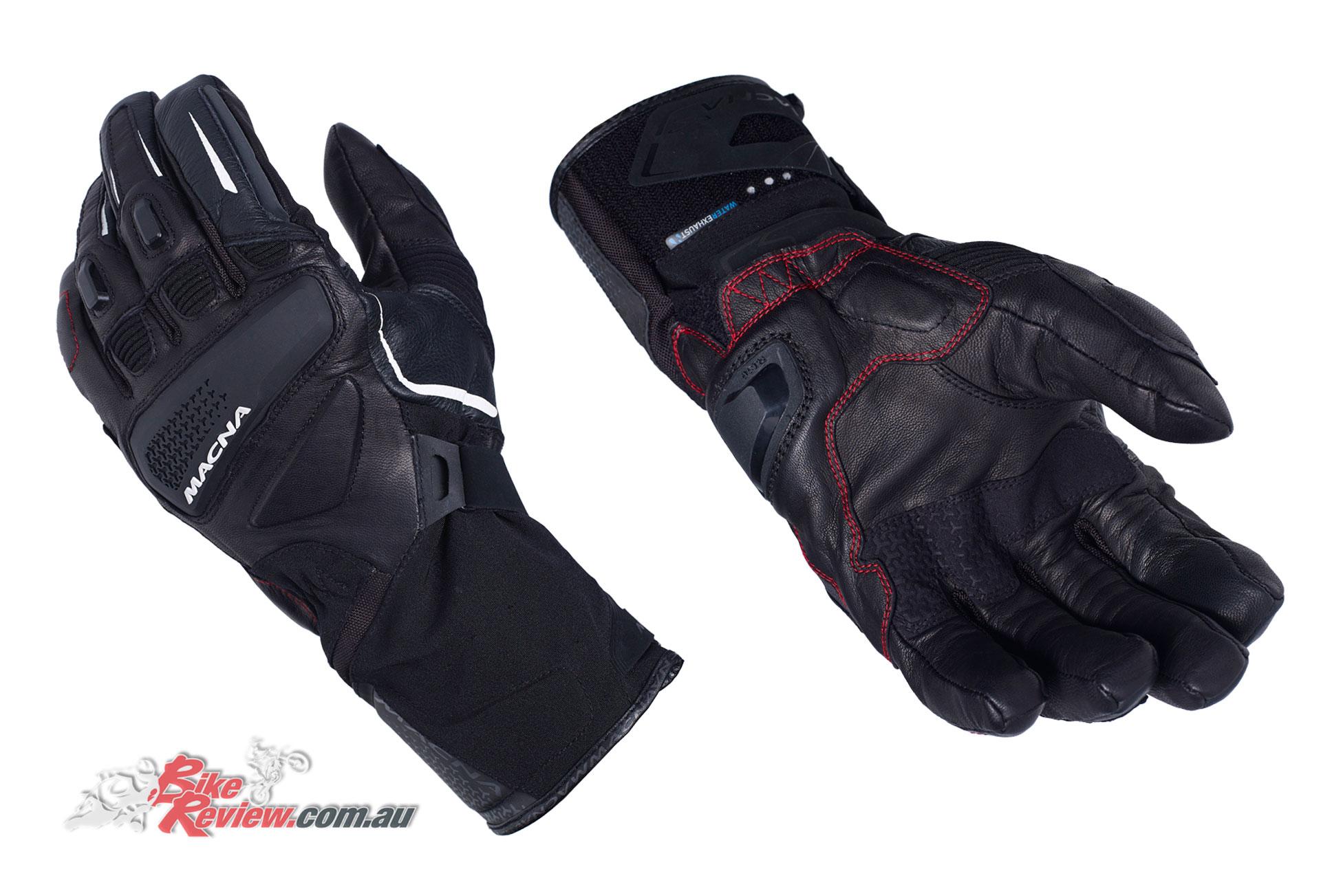 Macna Fugitive Gloves - $189.95 RRP