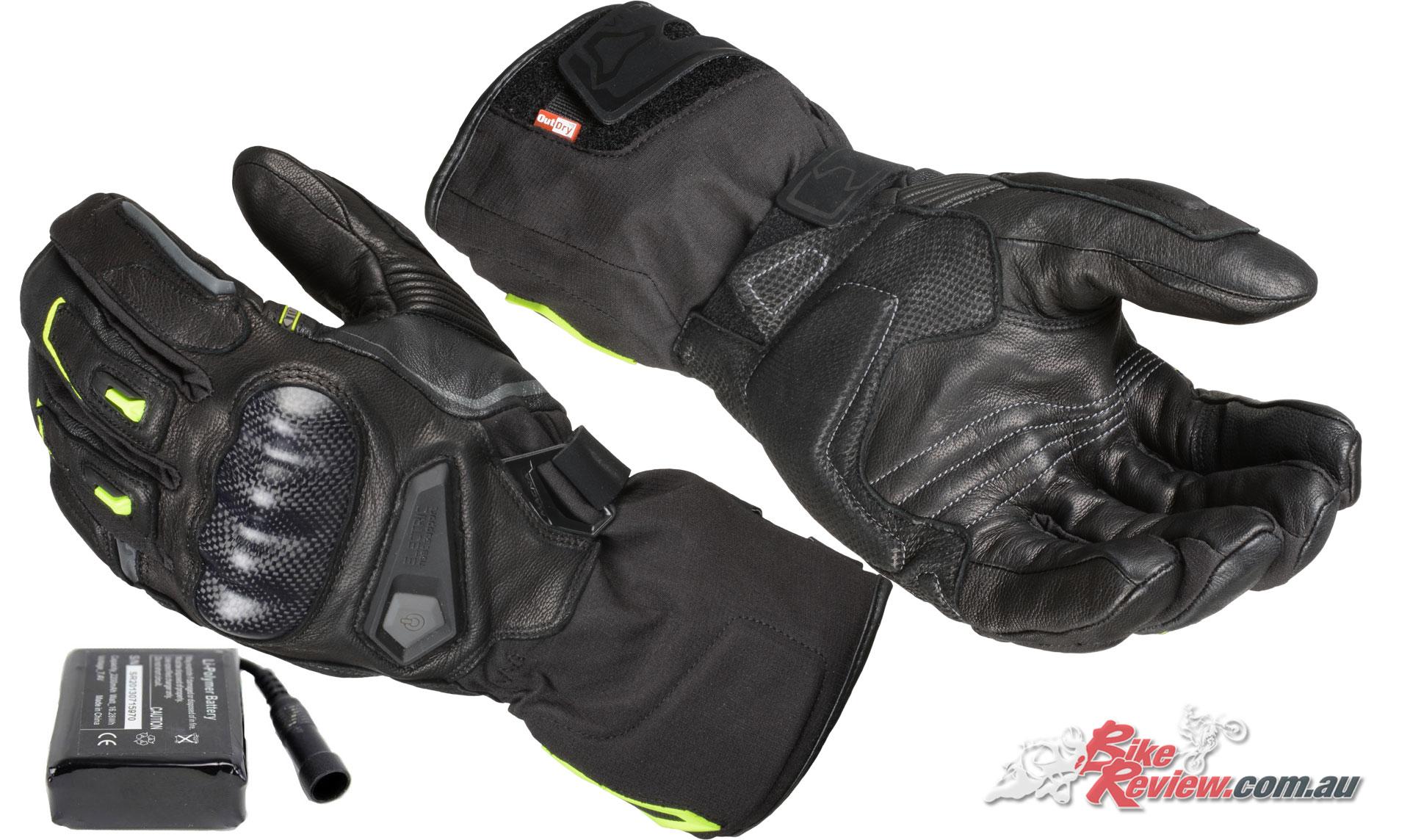 Macna Neutron Gloves - $399.95 RRP