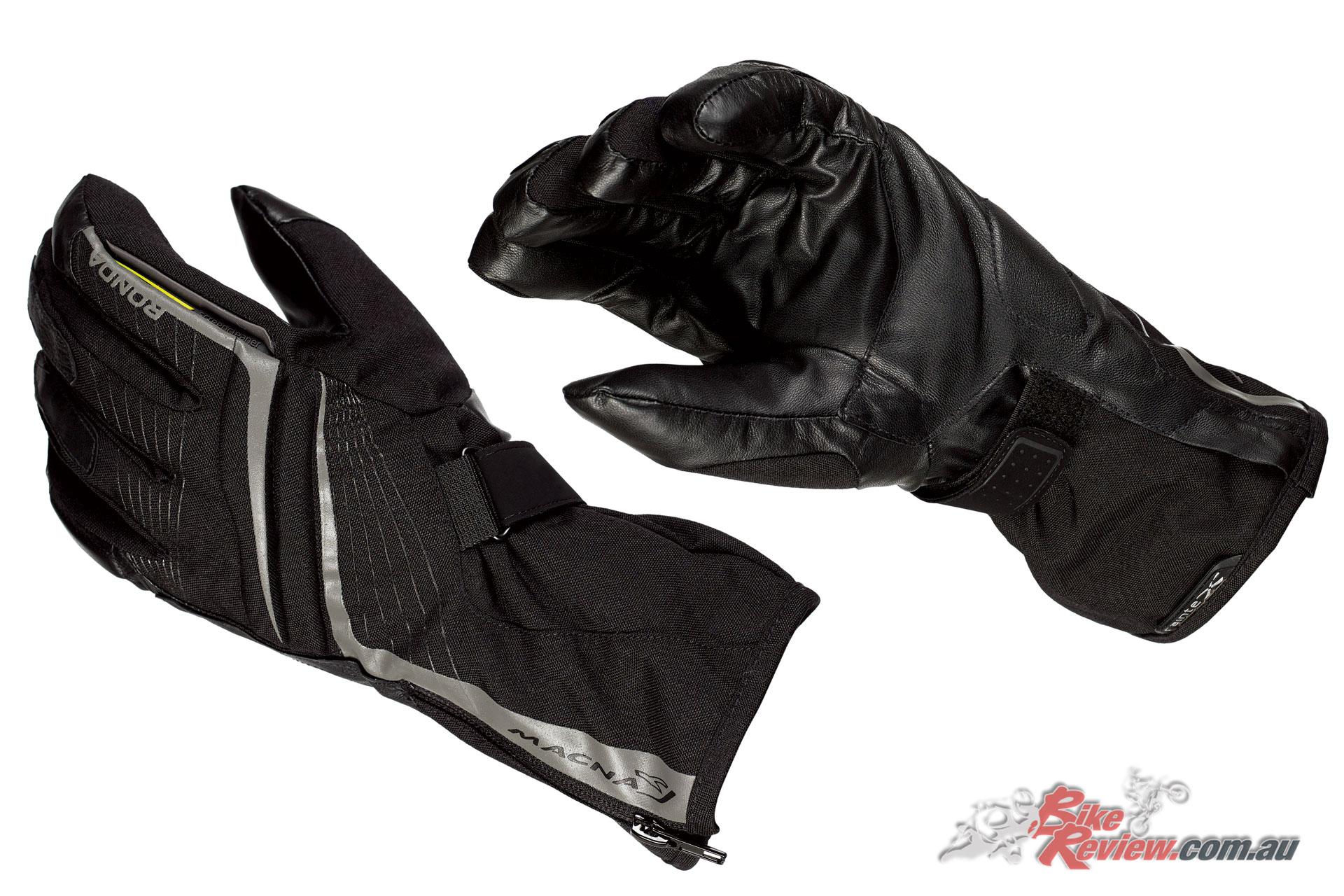 Macna Ladies Ronda Gloves - $89.95 RRP