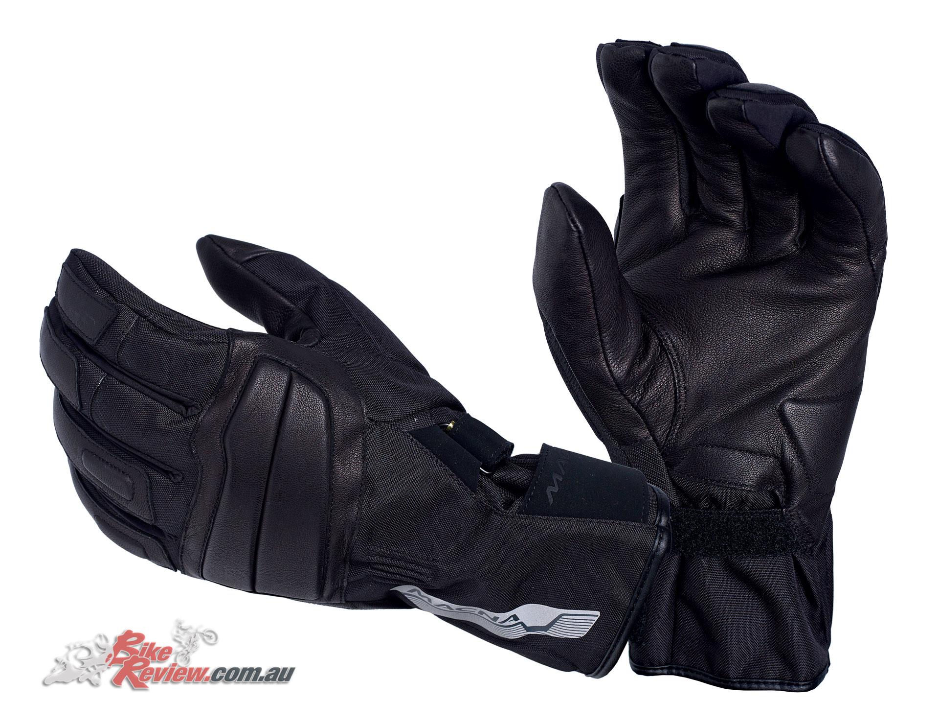 Macna Tundra 2 Gloves - $99.95 RRP