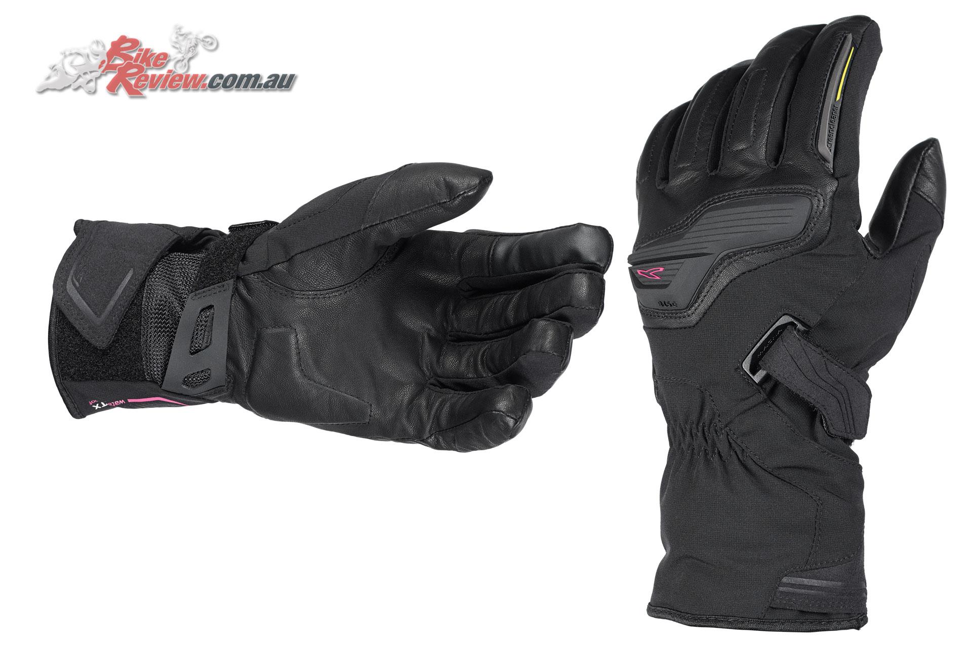 Macna Ladies Zircon Gloves - $149.95 RRP
