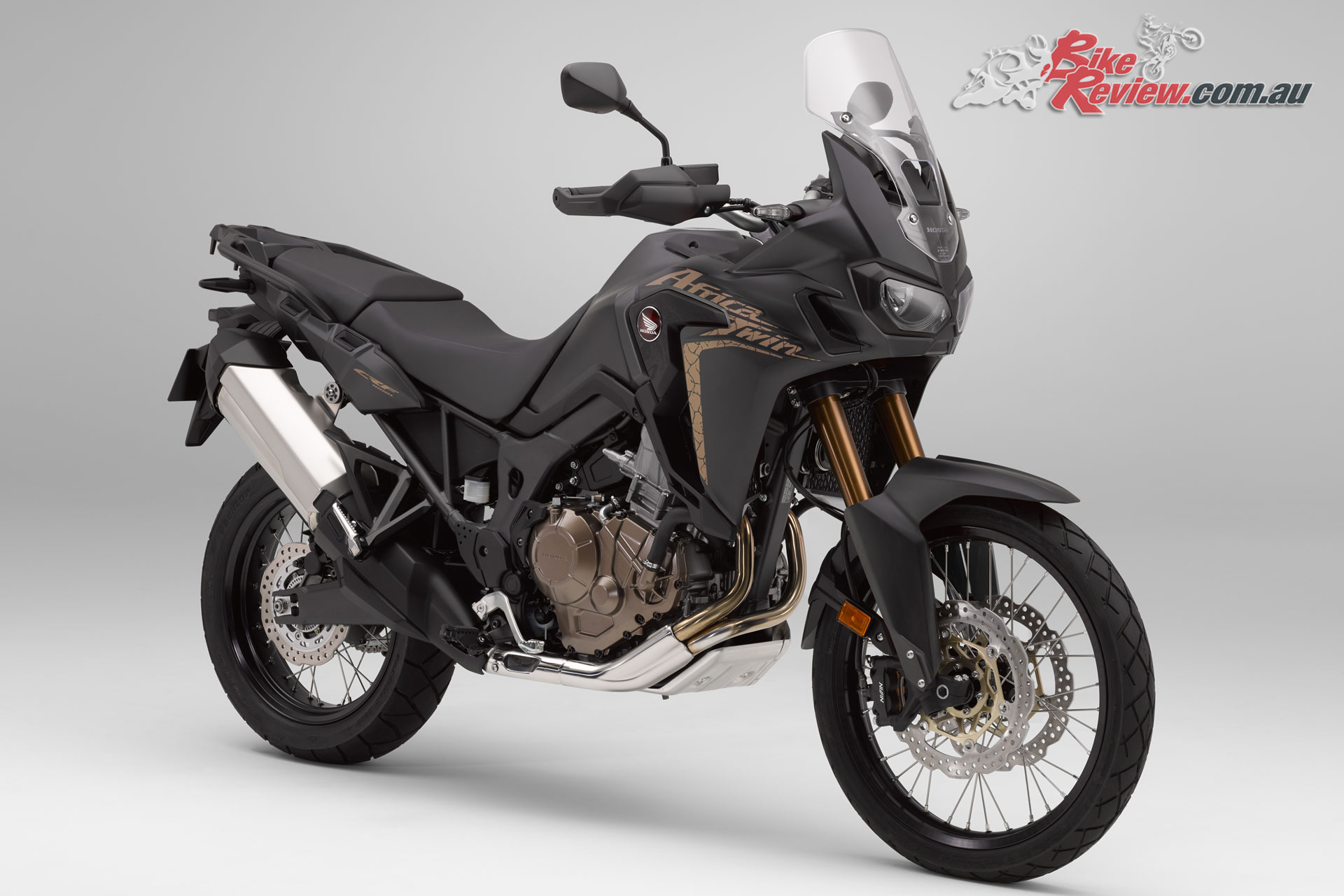 honda announce 2018 africa twin pricing bike review. Black Bedroom Furniture Sets. Home Design Ideas