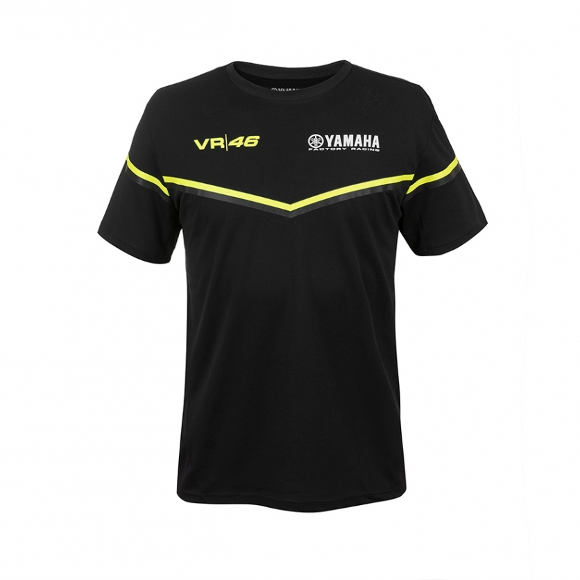 A new range of VR46 merchandise is available through Yamaha now!