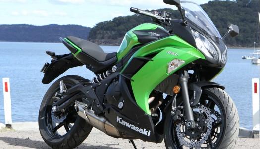 Review: 2013 Kawasaki Ninja 650L (LAMS)