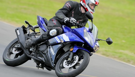 Review: 2013 Yamaha YZF-R15 Launch