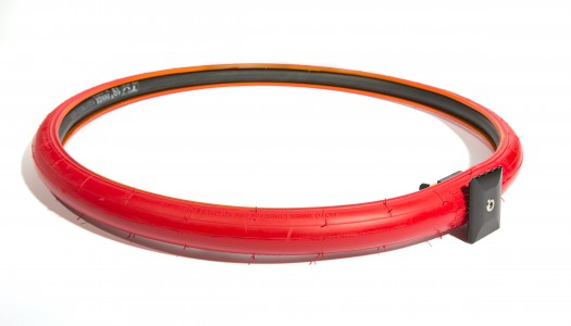 New Product: TUBliss tube tyre conversion system