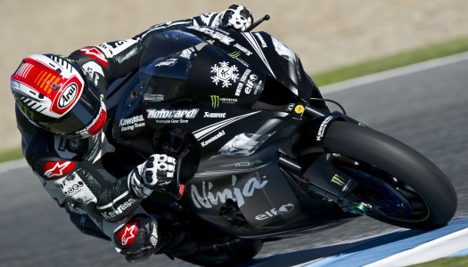 WSBK times, Jerez day 5