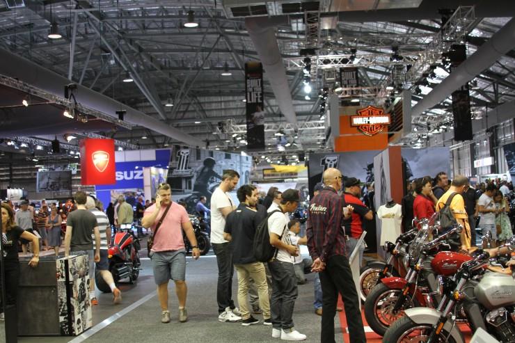 Sydney Motorcycle Show