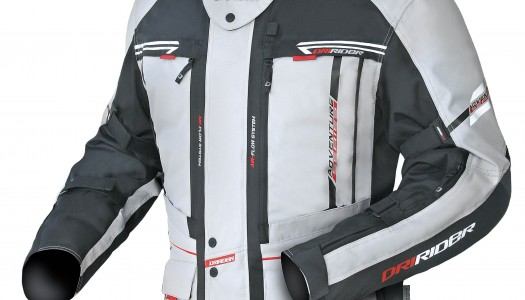 Product Review: DRIRIDER Vortex Adventure Jacket