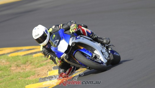 Review: 2015 Yamaha YZF-R1 and R1M Track Test