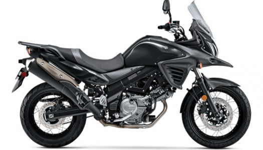 2016 V-Strom 650XT – Escape Anywhere
