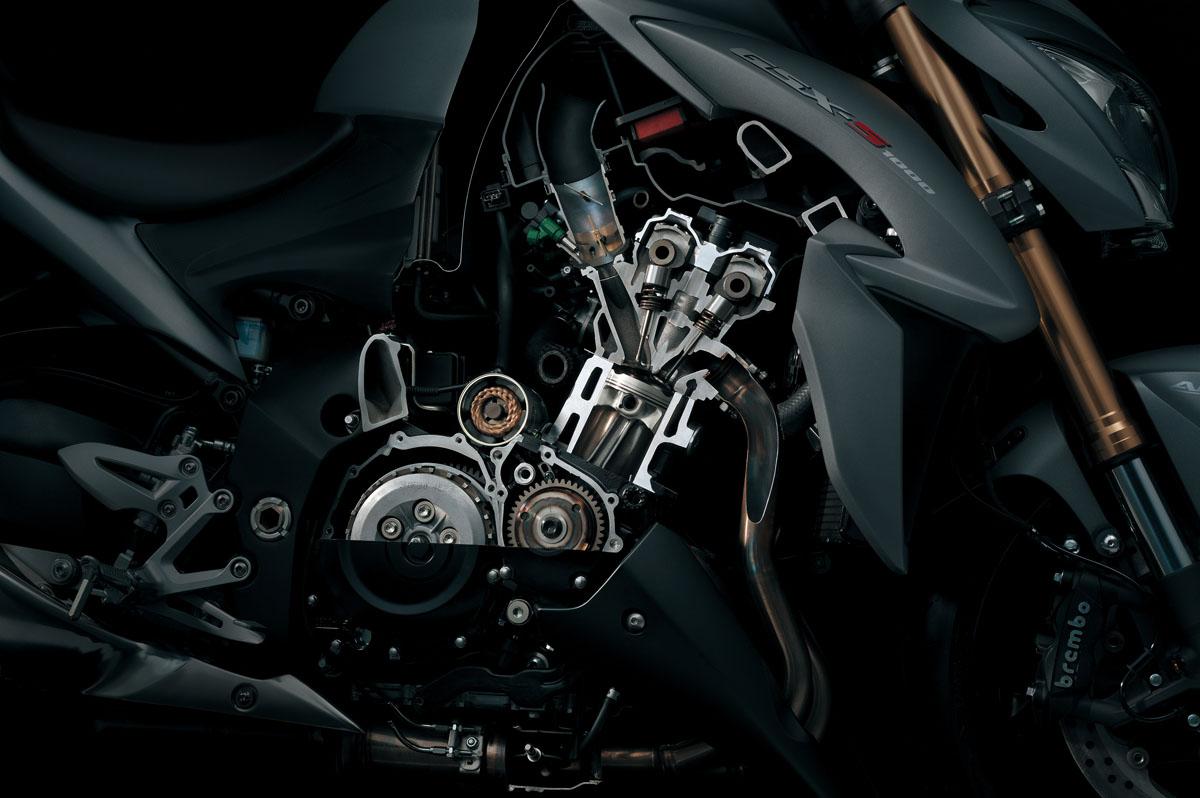 Suzuki  Exhaust Valve