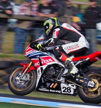 Phillip Island Action Bike Review