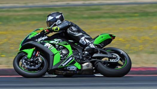 Review: 2016 Kawasaki Ninja ZX-10R World Track Launch