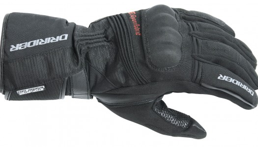 Product Review: DRIRIDER Adventure 2 Gloves