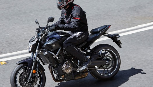 Gear Review: DRIRIDER GS Speed 2 Pants
