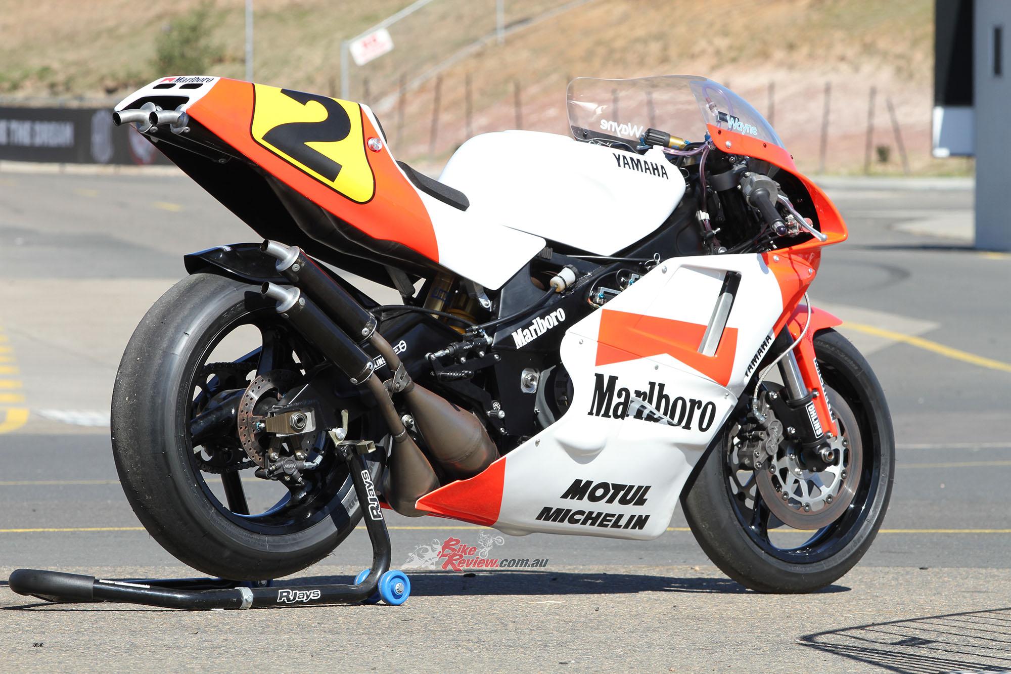 Kawasaki Sports Bikes