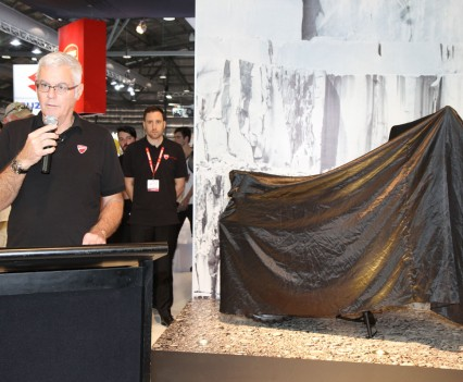 2015 Sydney Motorcycle Show Atmosphere Shots
