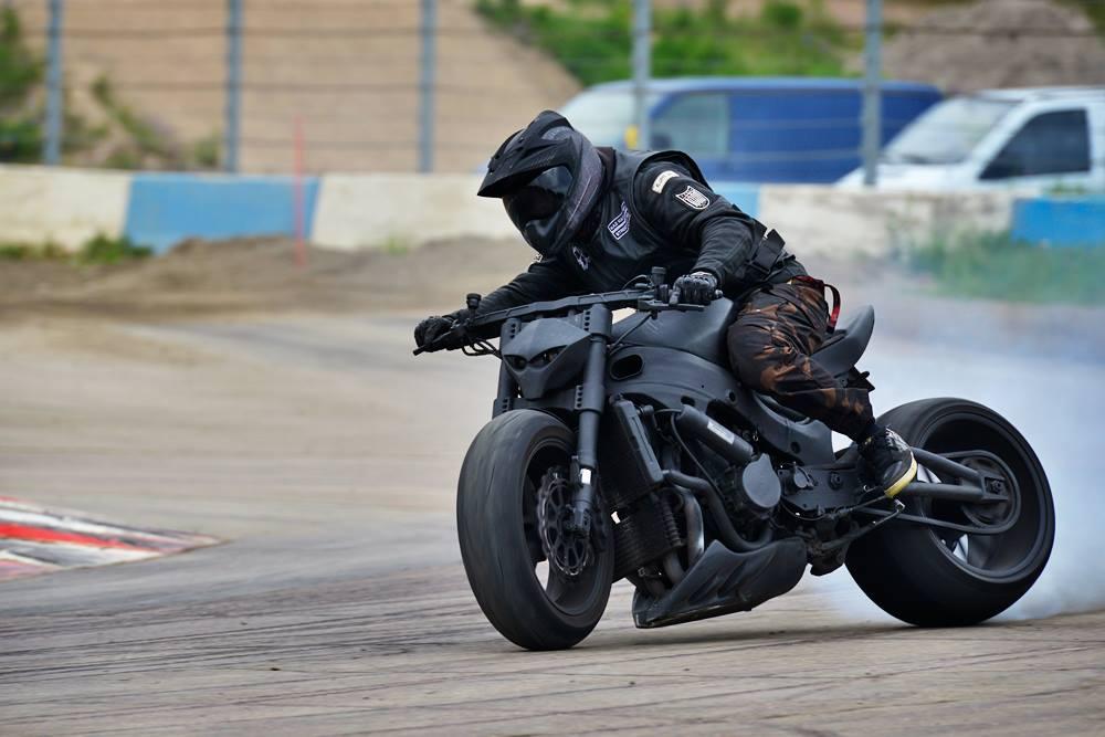 Fastest Ducati Monster