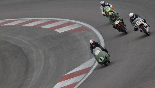 Moto Guzzi V8 to headline 2016 Bonanza