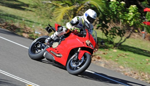 Review: 2016 Ducati Panigale 1299