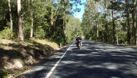 Travel: Murray's Aussie Hardarse Adventure