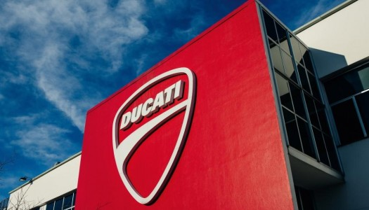 Ducati Motor Holding: record sales and strong growth for the Bologna-based bike manufacturer